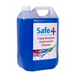 5L Triple Enzyme Instrument Cleaner